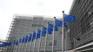 Defizitsünder werden in Brüssel erst mal geschont