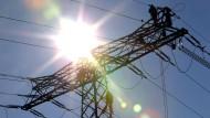Die Gebühren für die Netze machen fast ein Viertel des Strompreises aus.