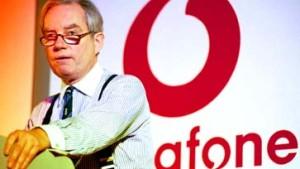 Einziger globaler Mobilfunkanbieter ist Vodafone
