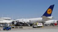 Schon wieder keine Einigung zwischen Piloten und Lufthansa