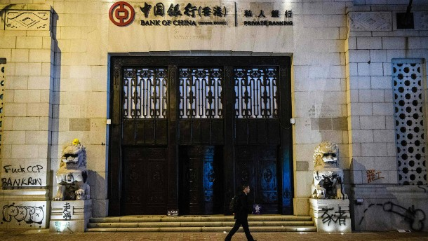 China emittiert Blockchain-Anleihe