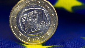 EZB macht Ernst mit dem digitalen Euro