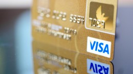 Apple und Goldman Sachs planen Kreditkarte