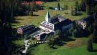 Wie teuer wird der G-7-Gipfel in Elmau?