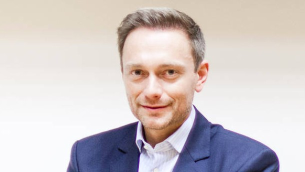 Schöner scheitern mit dem FDP-Chef