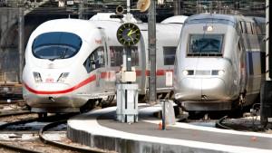 Frankreich fordert besseres Angebot für Alstom