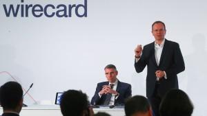 Wirecard ist eine Schande für den Dax