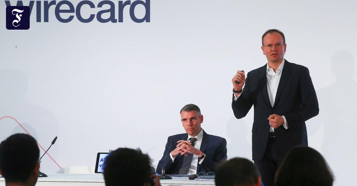 Vorwürfe gegen Wirecard: Eine Schande für den Dax