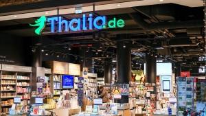 Weg zur Großfusion im Buchhandel frei