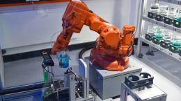 Das Ausland kauft Deutschlands digitale Industrie