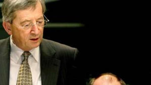 EU verschärft deutsches Defizitverfahren