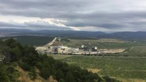 Krim entwickelt sich für Siemens zum Politikum