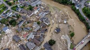 Der hohe Preis der Wasserflut