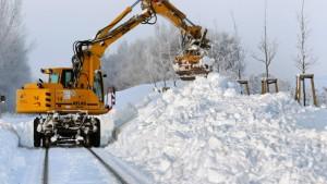Ramsauer will Bahn-Dividende für Sanierungspaket