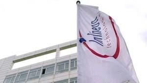 Bestechung bei Infineon: Vier Jahre Haft