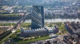 EZB verteidigt Vorstoß zum Umgang mit neuen Problemkrediten