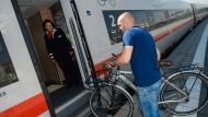 Radtransport im Fernverkehr – was muss ich beachten?
