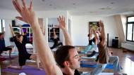 Das Leben als Balanceakt: Wie ist der Stress im Berufsalltag am besten zu meistern?