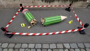 """Betriebsrat soll nach Äußerungen zu """"Charlie Hebdo"""" Amt aufgeben"""