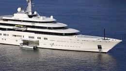 Reiche immer reicher