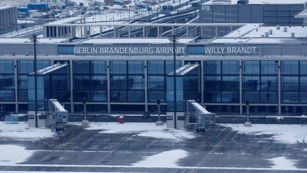 BER-Krise wird zum harten Kampf