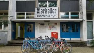 1000 Bewerber für Wohnheimzimmer in Berlin