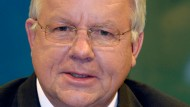 Unions-Wirtschaftspolitiker Michael Fuchs
