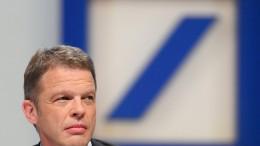 Geschrumpfte Großbanken
