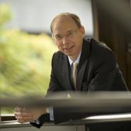 Frank Grund leitet seit Oktober 2015 die Aufsicht über die Lebensversicherer und Pensionskassen bei der Bafin.
