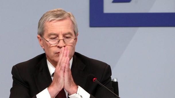 Die Deutsch-Banker vor Gericht