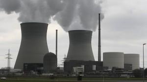 Der Bund beugt sich den Atomkonzernen