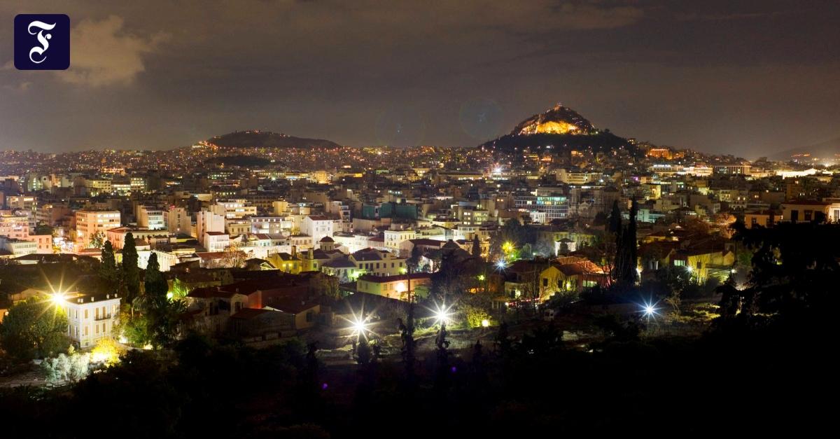 Griechenland Neues