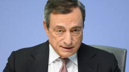 Der nahende EZB-Entscheid macht die Anleger nervös