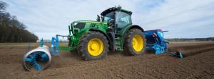 Landwirte arbeiten im Schnitt 49 Stunden pro Woche, sagen sie.