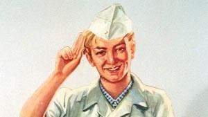 Archiv: Henkel bleibt kleben