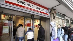 Arbeitslosigkeit im Euroraum rekordhoch