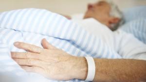 Todkranke hoffen auf nicht erlaubte Medikamente