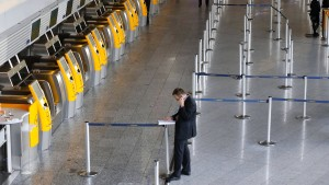 Piloten drohen mit Streikwelle bis zum Jahresende
