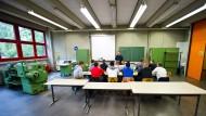 Berufsschule: Häufig ist das Lernen kaum digital.