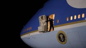 Trump droht Boeing mit Auftragsstornierung