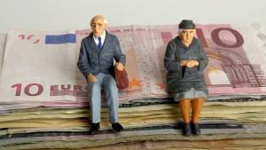Versicherungsrisiko Zinswende