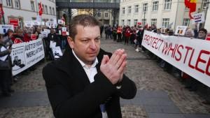 """""""LuxLeaks""""-Informant unterliegt vor Gericht"""