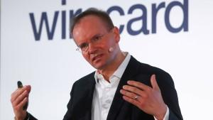 Wirecard übertrifft Umsatzerwartungen deutlich