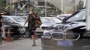 China bestraft nun japanische Autofirmen