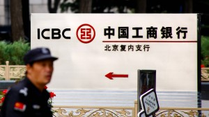 Eine Chinesische Bank macht mehr Gewinn als Apple