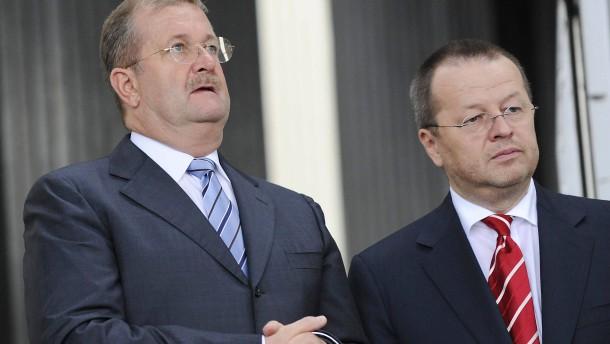 Ex-Porsche-Vorstände entgehen vorerst Prozess