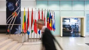 Kritik an Griechenland-Hilfsangebot der EZB