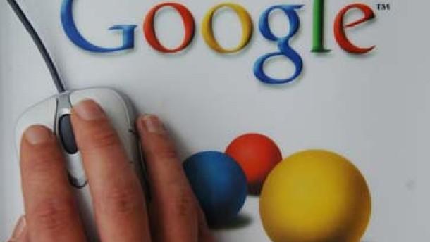 Microsoft verpaßt Google eine Niederlage