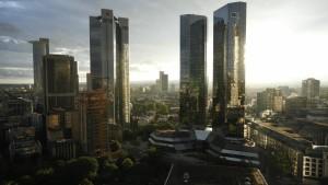 Brüssel will Bankenrisiken vergemeinschaften