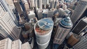 Das beste Hochhaus steht in Sydney